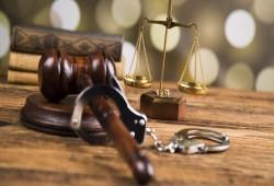 """هزلية """"ولاية سيناء""""..أحكام جائرة بالسجن المؤبد لـ 8 معتقلين والمشدد لـ 28"""