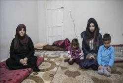 خنساء سوريا.. قتل النظام 27 من ذويها