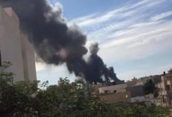 في مجزرة جديدة لحفتر.. مقتل طفلين جراء سقوط قذائف عشوائية في طرابلس