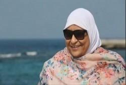 """في يوم مولدها.. المحامية """"هدى عبد المنعم"""" في المستشفى وتدهور حالتها الصحية"""