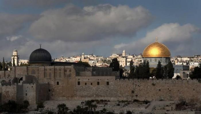القدس.. وقيادة العالم