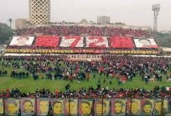 ذكرى مذبحة بورسعيد تتصدر مواقع التواصل وتشعل روح الثورة من جديد