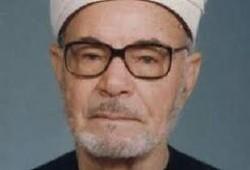 """الشيخ محمد نايل حامي """"العربية"""" وحامل هموم الأمة"""