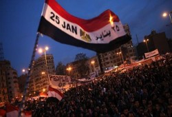 المتحدث الإعلامي: موقعة الجمل كسرت نظام المخلوع مبارك