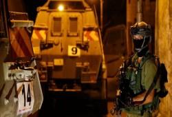 """اعتقال 13 فلسطينيا بينهم طفل وجريح بالضفة.. ورعب الصهاينة من""""صفقة القرن"""""""