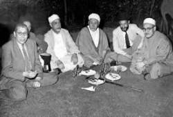 الإمام البنا صانع الشباب ومجدد الدعوة في القرن الرابع عشر الهجري