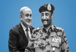 المتحدث الإعلامي: نثق في رفض السودانيين للتطبيع والسيسي يكسر عظام المصريين