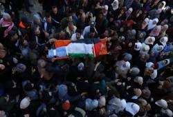 فلسطين المحتلة.. 4 شهداء وعشرات الإصابات وعمليات إطلاق نار