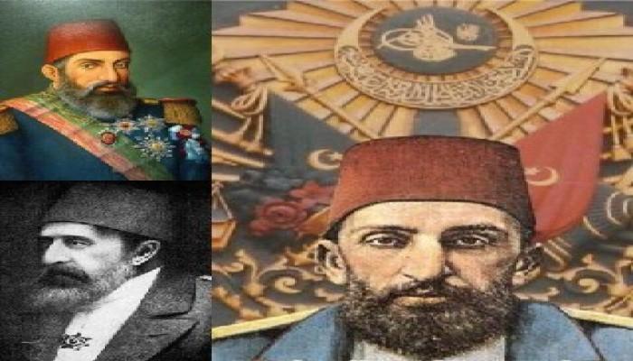السلطان عبدالحميد الثاني وجهوده في الإصلاحات الداخلية