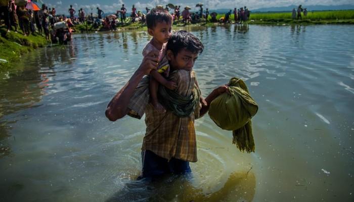 16 قتيلا في غرق سفينة للاجئي الروهينجياجميعهم من النساء والأطفال