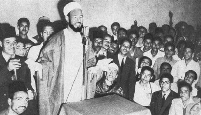 الخصائص الفكرية لدعوة الإخوان المسلمين