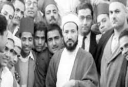 """شاهدة عيان: """"فاروق"""" حضر بنفسه ليتأكد من وفاة الإمام البنا"""