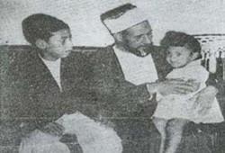 حوار مع الدكتورة سناء حسن البنا: غرس فينا الإسلام بالحب وكان مثالاً للأب الحاني