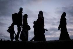 (أوتشا): 142 ألف نازح شمال غربي سوريا خلال 4 أيام