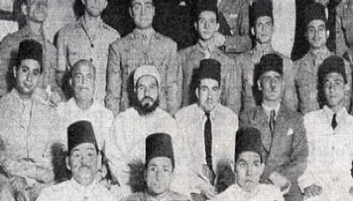 مواقف تربوية مع الإمام الشهيد حسن البنا