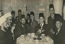 الإمام حسن البنا والأقباط