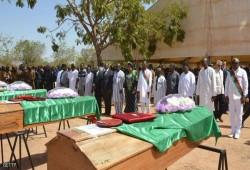 """بوركينا فاسو.. 24 قتيلاً بـ""""مجزرة"""" داخل كنيسة"""