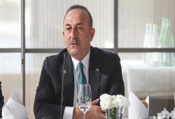 جاويش أوغلو: نفي اليونان الهوية التركية عن الأقلية المسلمة لن يغير شيئًا