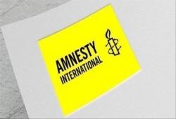 """""""العفو الدولية"""" تنتقد قمع حكومات الشرق الأوسط وشمال إفريقيا مظاهرات سلمية"""