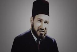 الإمام البنا يثبّت إخوانه بآيتين من كتاب الله