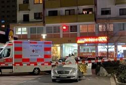 بينهم 5 أتراك.. ارتفاع قتلى الهجوم المسلح بمدينة هاناو الألمانية إلى 11