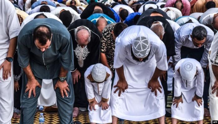 إسبانيا.. جمعيات حقوقية تنظم مظاهرات منددة بالعنصرية ضد المسلمين