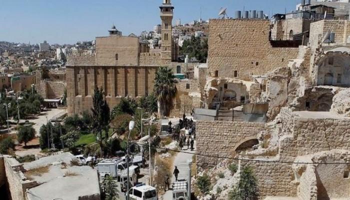 """""""أوقاف فلسطين"""" تحذر من استيلاء الصهاينة تدريجيا على الحرم الإبراهيمي"""
