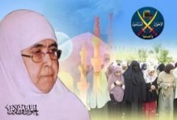 وفاء مصطفى مشهور: الإخوان وراء انتشار الحجاب