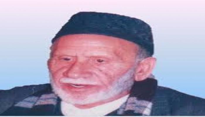 وليد الأعظمي.. شاعر الشعوب المسلمة