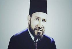 المستشار الهضيبي يحلّق بعاطفته حول شخصية الإمام حسن البنا
