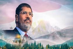 يرحم الله الرئيس المصري محمد مرسي.. عاش ثائرًا ومات شهيدًا.. والذلة للطغاة