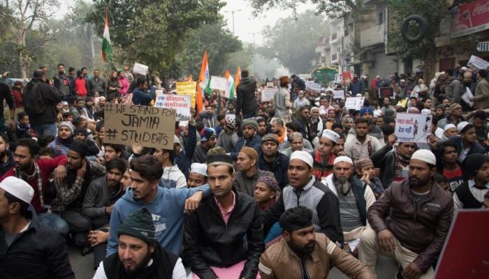 صحف عالمية: حشود هندوسية تهدد بتطهير دلهي من المسلمين