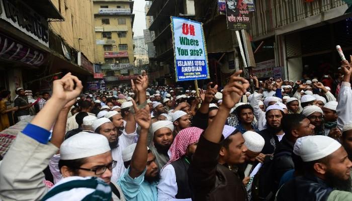 """محكمة في بنجلاديش تحظر كتابين """"يؤذيان مشاعر المسلمين"""""""