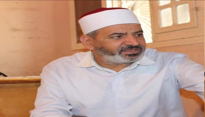 استشهاد المعتقل محمد الصيرفي جراء الإهمال الطبي بالشرقية ...