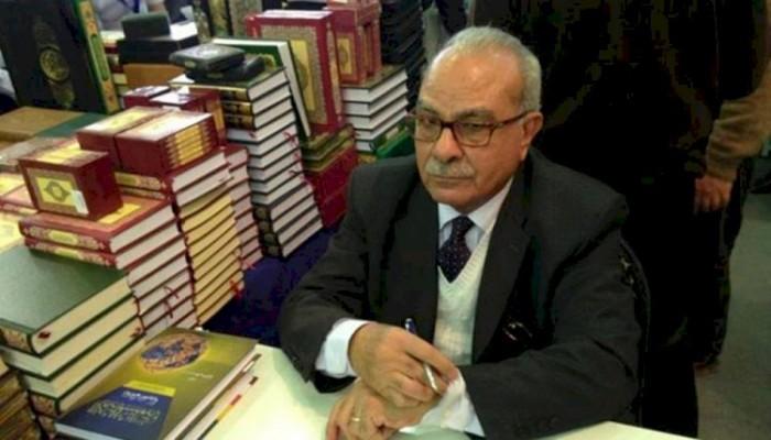 د. محمد عمارة.. رجل الفكر والموقف