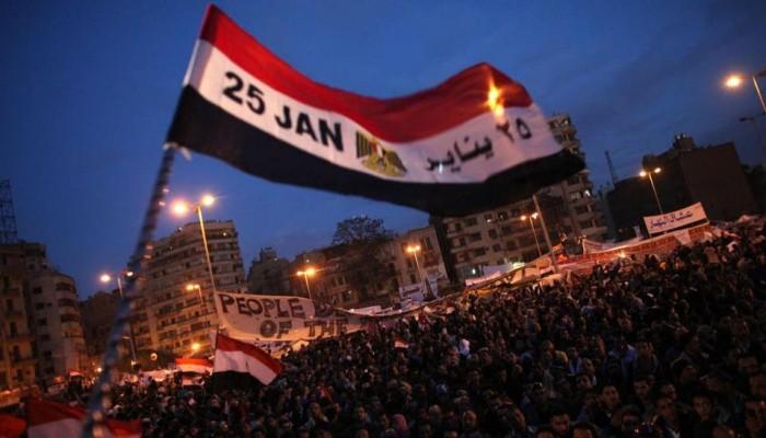 من تراث العالم الجليل د. محمد عمارة: عن نظام العار وثورة يناير