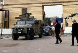 """استمرار جحيم العسكر بالعقرب والإخفاء وانتهاكات بـ""""سجن المنيا"""""""