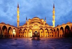دور المسجد في حياة الأمة