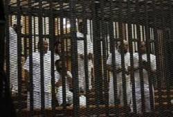 """بالأسماء.. """"جنايات القاهرة"""" تقضي بإعدام 37 مواطنًا في هزلية """"بيت المقدس"""""""