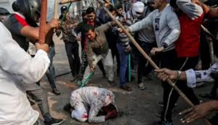 إندبندنت: المسلمون يُذبحون في الهند والعالم لا يبالي