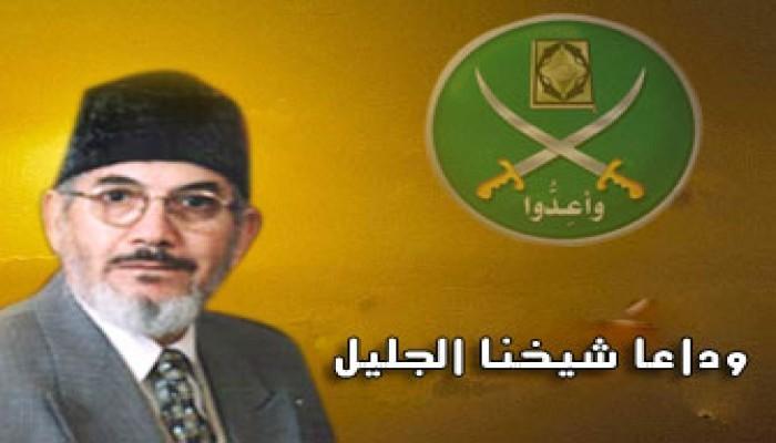 الشيخ خيري ركوة.. المجاهد بنشر الدعوة