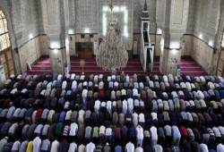 صلاة الجماعة وجماعة الصلاة