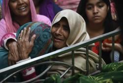 """""""واشنطن بوست"""": العنف الطائفي في نيودلهي نقطة تحول في تاريخ الهند"""