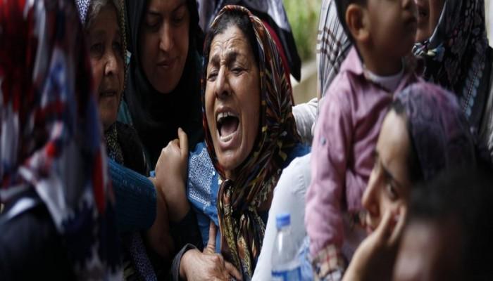 تقارير إعلامية دولية تتهم ميليشيات بشار باستهداف طاعنات بالسن