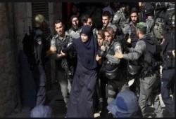 """""""شئون الأسرى"""": 43 أسيرة فلسطينية في سجون الاحتلال"""