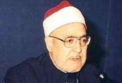 حديث الإمام محمد الغزالي عن الثورات