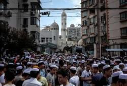 """كيف تعامل المسلمون في الصين مع انتشار """"كورونا""""؟"""