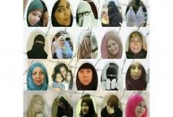 في اليوم العالمي للمرأة.. حرائر مصر في وجه الطغيان