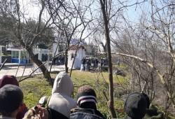 إطلاق نار عشوائي لقوات يونانية على مهاجرين.. وتهديدات بالقتل