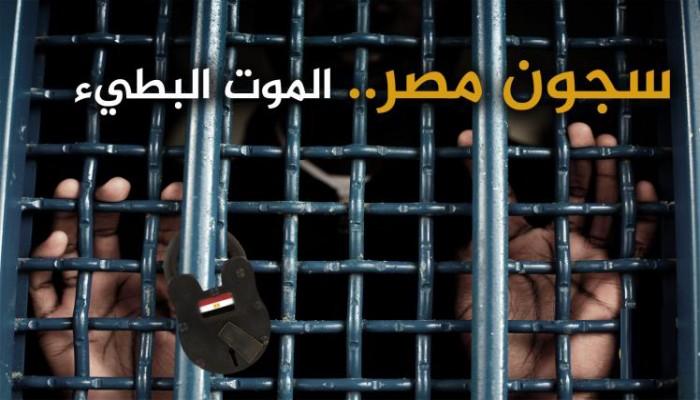 """استمرار جرائم الإخفاء القسري ومطالب بالإفراج عن المعتقلين وسط تخوفات من """"كورونا"""""""
